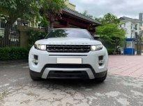 Range Rover Evoque Dynamic.Model 2013.Sản xuất T11/2012 đăng ký 2013 giá 1 tỷ 350 tr tại Hà Nội