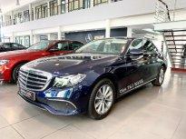 Bán Mercedes E200 sx 2019 màu xanh giá tốt - xe đã qua sử dụng chính hãng giá 2 tỷ 9 tr tại Hà Nội