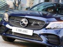Cần bán Mercedes C300 AMG đời 2019 giá 1 tỷ 897 tr tại Tp.HCM