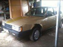 Bán Toyota Corona đời 1982, màu vàng, nhập khẩu, 25tr giá 25 triệu tại Bến Tre