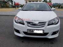 Bán Hyundai Avante 1.6 MT sản xuất năm 2011, màu trắng giá 305 triệu tại Hải Dương