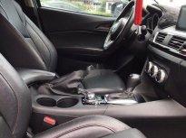 Chính chủ bán xe Mazda 3 đời 2017, màu đen giá 599 triệu tại Tp.HCM
