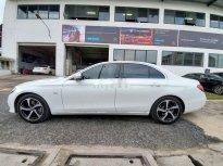 Bán Mercedes E200 Sport 2019, màu trắng giá 2 tỷ 310 tr tại Tp.HCM