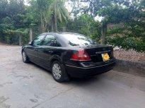Bán Ford Mondeo sản xuất năm 2003, màu đen chính chủ, giá chỉ 190 triệu giá 190 triệu tại Quảng Ngãi