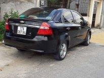 Bán Chevrolet Aveo đời 2017, màu đen, nhập khẩu   giá 325 triệu tại Thái Bình