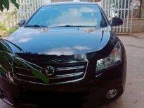 Bán xe Chevrolet Cruze năm sản xuất 2010, màu đen, xe nhập giá 250 triệu tại Thanh Hóa