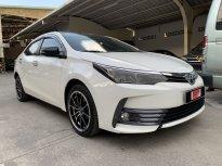Cần bán gấp Toyota Corolla altis 1.8G năm 2018, màu trắng giá cạnh tranh giá 780 triệu tại Tp.HCM