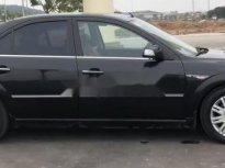 Bán Ford Mondeo đời 2007, màu đen, giá tốt giá 235 triệu tại Tp.HCM