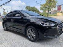 Bán Hyundai Elantra năm 2018, màu đen, xe nhập giá 595 triệu tại Thái Nguyên