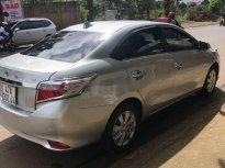 Bán Toyota Vios 2018, màu bạc giá 485 triệu tại Đắk Lắk