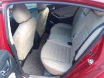 Cần bán Kia Cerato đời 2018, màu đỏ còn mới giá 580 triệu tại Quảng Ninh