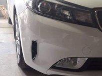 Bán Kia Cerato sản xuất năm 2017, màu trắng giá 460 triệu tại Tp.HCM