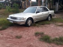 Cần bán lại xe Toyota Cressida sản xuất năm 1995, xe nhập chính chủ giá 97 triệu tại Tây Ninh