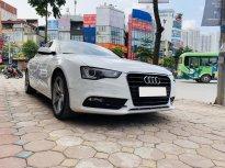Audi A5 sportback model 2013 bản đặc biệt full option. Động cơ 2.0 TFSi êm ái và tiết kiệm. giá 1 tỷ 75 tr tại Hà Nội
