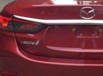 Bán ô tô Mazda 6 2.0 đời 2019, màu đỏ, biển VIP giá 1 tỷ 600 tr tại Tp.HCM