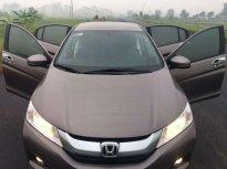 Bán Honda City năm 2015 xe gia đình giá 390 triệu tại Thái Bình