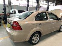 Cần bán Chevrolet Aveo AT đời 2014, giá chỉ 290 triệu giá 290 triệu tại Tp.HCM