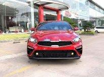 Bán xe Kia Cerato sản xuất 2019, màu đỏ, giá tốt giá 675 triệu tại Tp.HCM