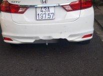 Bán Honda City sản xuất 2016, màu trắng giá tốt giá 465 triệu tại Đà Nẵng