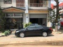 Cần bán Toyota Corolla đời 2010, màu đen, nhập khẩu nguyên chiếc giá 550 triệu tại Tây Ninh