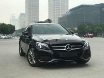 Bán Mercedes C200 sản xuất năm 2015, màu đen như mới giá 1 tỷ 10 tr tại Hà Nội