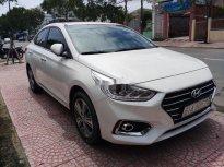 Bán Hyundai Accent sản xuất 2018, màu trắng, nhập khẩu  giá 530 triệu tại Bình Dương