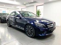 Cần bán Mercedes C200 2019 màu xanh, chính chủ, biển đẹp, giá cực tốt giá 1 tỷ 399 tr tại Hà Nội