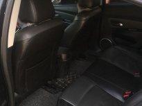 Bán Daewoo Lacetti 2009, màu đen, xe nhập giá 275 triệu tại Thanh Hóa