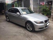 Bán BMW 320i 2011, màu xám, nhập khẩu còn mới, giá 500tr giá 500 triệu tại Tp.HCM