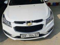 Bán Chevrolet Cruze đời 2018, màu trắng, chính chủ   giá 430 triệu tại Hà Nội