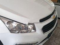 Cần bán lại Chevrolet Cruze 2016, màu trắng, số sàn, 448 triệu giá 448 triệu tại BR-Vũng Tàu