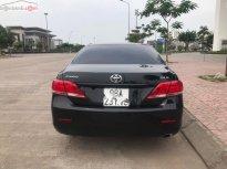Cần bán Toyota Camry đời 2012, màu đen, chính chủ, 650 triệu giá 650 triệu tại Bắc Giang