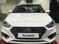 Bán xe Hyundai Accent sản xuất năm 2019, màu trắng giá 497 triệu tại Hà Nội
