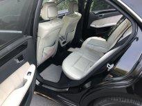 Bán Mercedes năm 2009, màu đen, xe chính chủ giá tốt giá 638 triệu tại Hà Nội