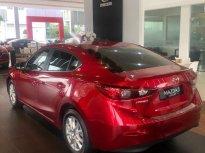 Cần bán Mazda 3 1.5L Luxury đời 2019, màu trắng giá cạnh tranh giá 659 triệu tại Đà Nẵng