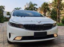 Cần bán gấp Kia Cerato 2.0 năm 2016, màu trắng, 575tr giá 575 triệu tại Hà Nội