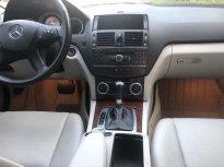 Bán ô tô Mercedes đời 2009, màu bạc, giá 428 triệu, xe cực chất lượng giá 428 triệu tại Hà Nội
