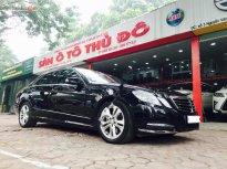 Bán Mercedes sản xuất 2010, màu đen xe nguyên bản giá 715 triệu tại Hà Nội