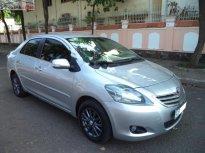 Cần bán xe Toyota Vios sản xuất năm 2010, màu bạc, 238 triệu xe còn mới giá 238 triệu tại Đồng Nai