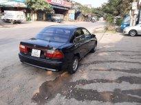 Xe Mazda 323 năm 2007, màu đen, nhập khẩu giá 170 triệu tại Thái Nguyên