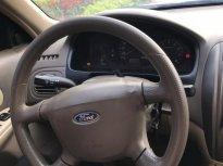 Bán xe cũ Ford Laser đời 2005, màu đen giá 180 triệu tại Hà Nội