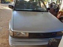 Cần bán Nissan Bluebird năm sản xuất 1990, màu bạc, xe nhập số sàn giá 39 triệu tại Tây Ninh