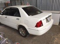 Bán ô tô Ford Laser năm sản xuất 2002, màu trắng xe còn mới lắm giá 150 triệu tại Khánh Hòa