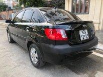 Cần bán Kia Pride sản xuất 2009, màu đen, nhập khẩu số tự động giá 242 triệu tại Hà Nội