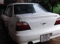 Cần bán lại xe Daewoo Cielo năm 1997, màu trắng, nhập khẩu chính hãng giá 42 triệu tại Đắk Lắk