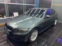 Bán BMW 3 Series năm sản xuất 2009, màu xanh lam, nhập khẩu chính hãng giá 470 triệu tại Tp.HCM