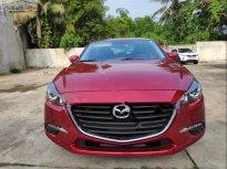Cần bán lại xe Mazda 3 năm sản xuất 2019, màu đỏ   giá 660 triệu tại Hải Phòng