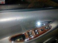 Cần bán gấp Daewoo Leganza 2.0 sản xuất năm 2001, màu đen, xe nhập giá cạnh tranh giá 80 triệu tại Thái Nguyên