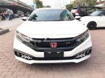 Cần bán lại xe Honda Civic 2019, màu trắng, nhập khẩu, giá chỉ 940 triệu giá 940 triệu tại Hà Nội