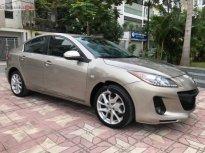 Bán ô tô Mazda 3 S sản xuất năm 2013, số tự động giá 428 triệu tại Hà Nội